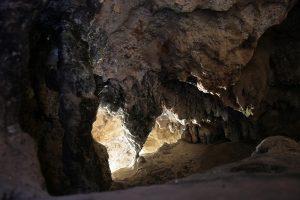 natural cave Uttarakhand